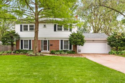 Cress Creek Single Family Home Price Change: 1008 Plum Hollow Court