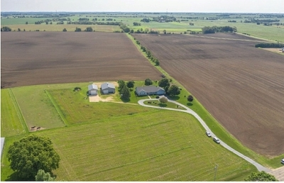 Ogle County Single Family Home For Sale: 8275 North Kilbuck Road