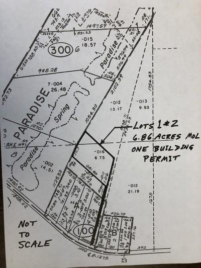Coal City Residential Lots & Land For Sale: 7334 East Carper Road