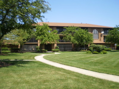 Orland Park Condo/Townhouse Price Change: 8804 West 140th Street #2C