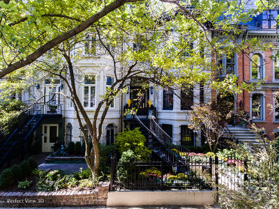 Single Family Home For Sale: 1316 North Dearborn Street