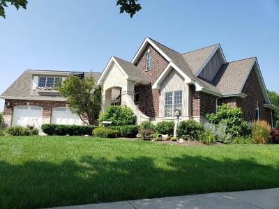 Shorewood Single Family Home For Sale: 25105 West Lake Forrest Lane
