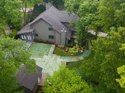 Shorewood Single Family Home For Sale: 24448 Cannock Chase