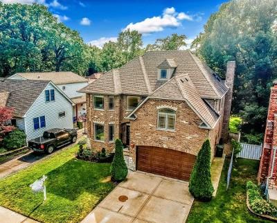 Oak Lawn Single Family Home For Sale: 9238 South 53rd Avenue