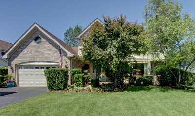 Woodland Hills Single Family Home For Sale: 1346 Hunter Drive