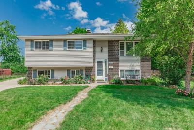 Roselle Single Family Home For Sale: 430 Scott Court