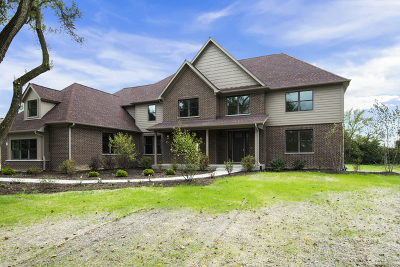 Single Family Home For Sale: 59 Covered Bridge Road