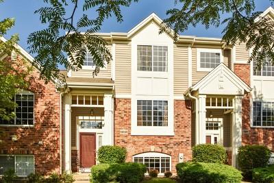 Orland Park Condo/Townhouse Auction: 13939 John Humphrey Drive #13939