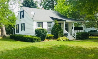 Morton Grove Single Family Home Contingent: 7014 Church Street