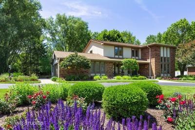 Barrington Single Family Home For Sale: 250 Wyngate Drive