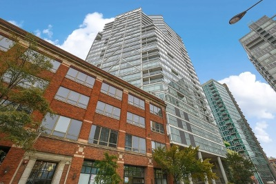 Chicago Condo/Townhouse New: 510 West Erie Street #706