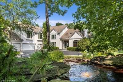 Single Family Home For Sale: 1925 Emerald Woods Lane