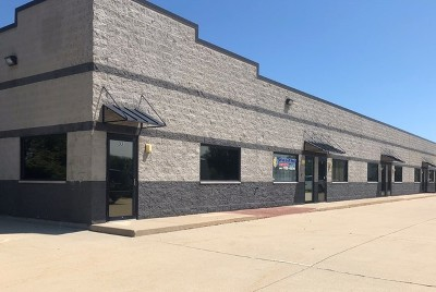 Streamwood Commercial For Sale: 37 Sangra Court #37