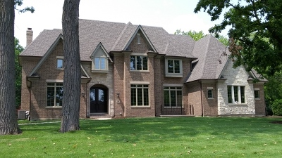 Oak Brook Single Family Home For Sale: 320 Canterberry Lane