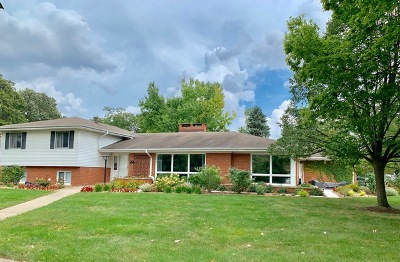 Riverside Single Family Home For Sale: 299 Uvedale Road