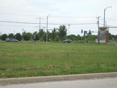 New Lenox Residential Lots & Land For Sale: Lot 2 Laraway Road