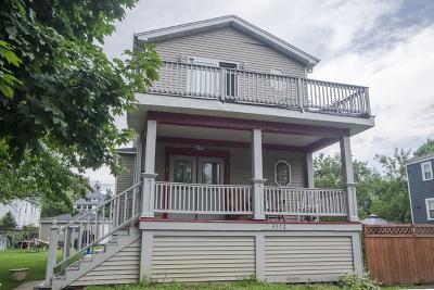 Brookfield Multi Family Home For Sale: 3532 Prairie Avenue