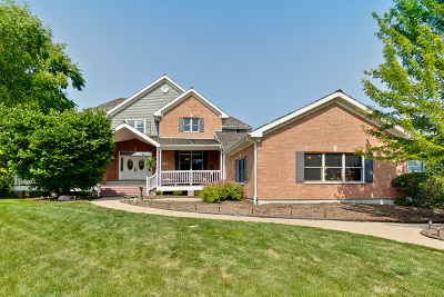Libertyville Single Family Home For Sale: 1530 Anderson Drive
