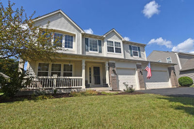 Montgomery Single Family Home For Sale: 2978 Turnberry Lane