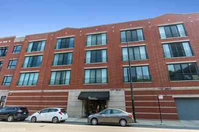 Condo/Townhouse Price Change: 2011 West Belmont Avenue #209