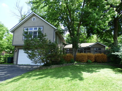 Barrington Single Family Home For Sale: 211 George Street