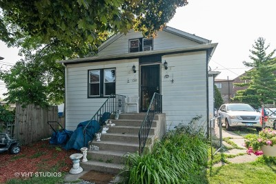 Single Family Home For Sale: 2355 North Nordica Avenue