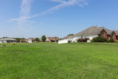 Wilmington Residential Lots & Land For Sale: 924 Winchester Green Drive