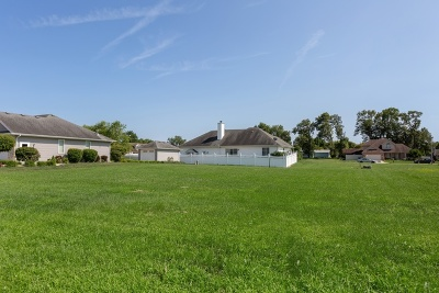 Wilmington Residential Lots & Land For Sale: 921 Wedgewood Court