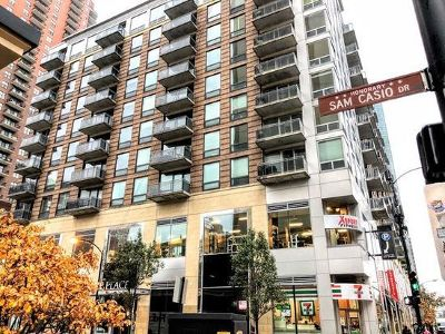 Condo/Townhouse For Sale: 1 East 8th Street #410