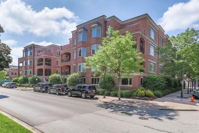 Naperville IL Condo/Townhouse For Sale: $969,000
