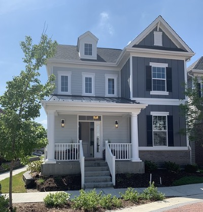 Glenview Single Family Home For Sale: 1232 Parker Drive