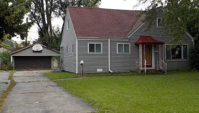 Northlake Single Family Home Price Change: 913 North Roy Avenue