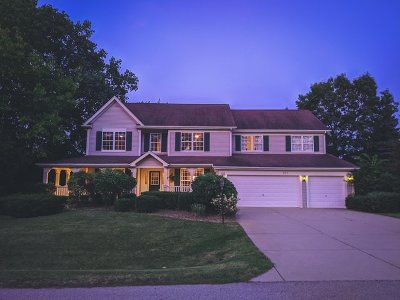 Fox Lake Single Family Home For Sale: 997 Reserve Court