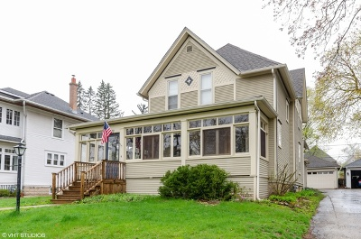 Multi Family Home For Sale: 420 1st Street