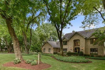 Barrington Single Family Home For Sale: 5 Crestview Lane