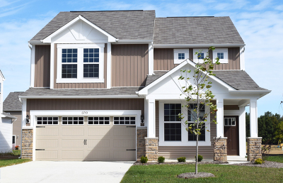 Woodridge Single Family Home For Sale: 6554 Lamond Avenue