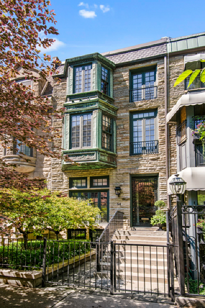 Single Family Home For Sale: 54 East Elm Street