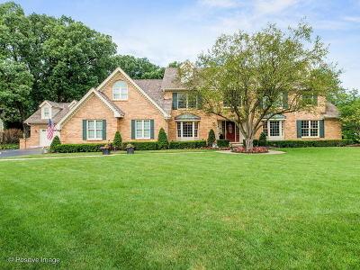 Naperville IL Single Family Home For Sale: $849,020