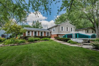 Lisle Single Family Home For Sale: 918 Kimberly Way