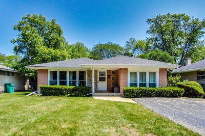 Northfield Single Family Home For Sale: 235 Riverside Drive