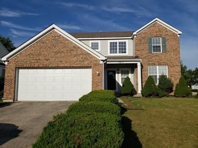 Joliet, Shorewood Rental For Rent: 3615 Timberlake Drive