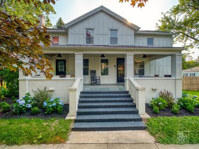 Northfield Single Family Home For Sale: 531 Happ Road