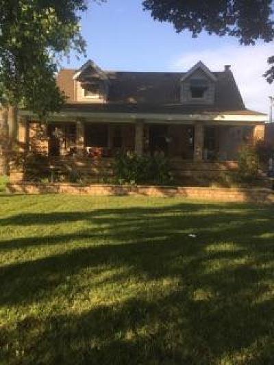 Alsip Single Family Home For Sale: 11407 South Avon Avenue