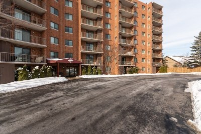 Bloomingdale Condo/Townhouse For Sale: 1 Bloomingdale Place #311