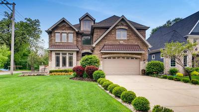 Elmhurst Single Family Home For Sale: 618 South Sunnyside Avenue