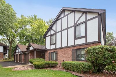 Palos Hills Condo/Townhouse For Sale: 8235 Juniper Court #35C
