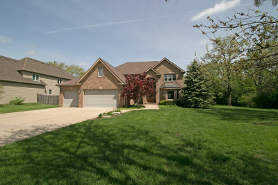 Willowbrook Single Family Home For Sale: 516 65th Street