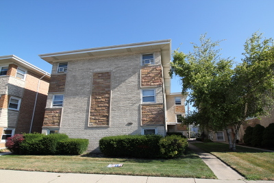 Multi Family Home For Sale: 6860 West Gunnison Street