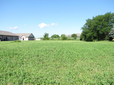 Morris Residential Lots & Land For Sale: 1546 Creek Drive