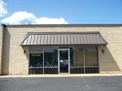 Schaumburg Commercial For Sale: 1104 Lunt Avenue